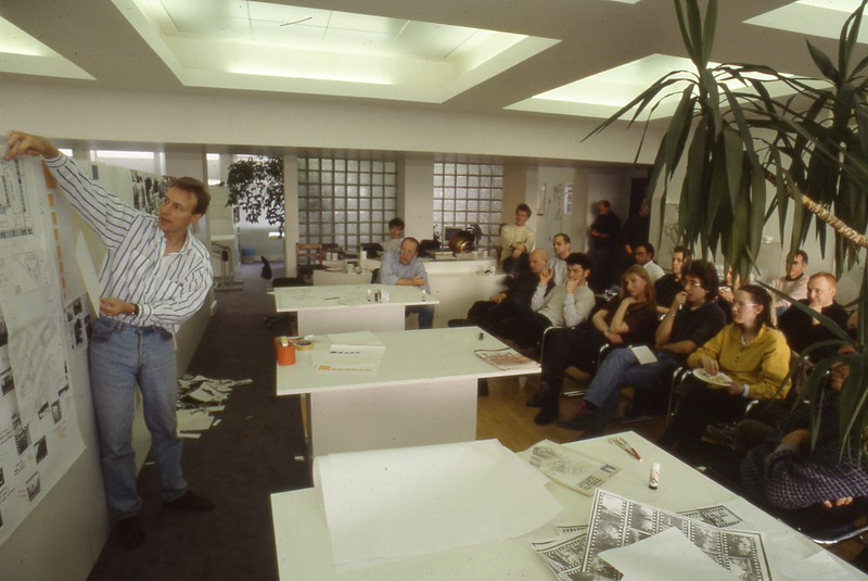 ianb + workshop