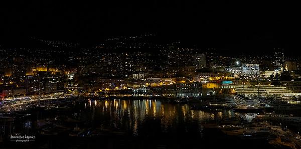 Monaco, le port