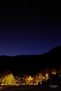 La Grande Ours sur Monnetier