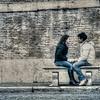 Romance (The bench)