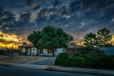 Sundown by Southwest