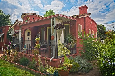 Redlands Period Home