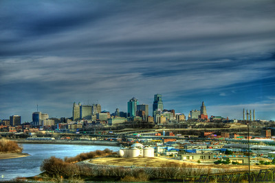 Kansas City, MO - HDR