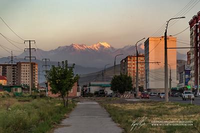Bishkek, Kyrgyzstan  Canon EOS 6D w/ EF24-105mm f/4L IS USM: 105mm @ ¹⁄₁₂₅ sec, f/4.5, ISO 100