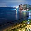 Oahu, Hawaii, USA<br /> <br /> Canon EOS 6D w/ EF24-105mm f/4L IS USM: 45mm @ 20.0 sec, f/9, ISO 400