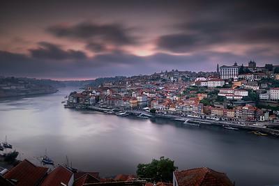 Living Porto
