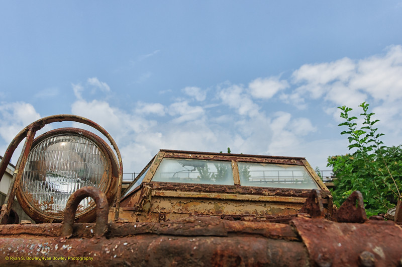 Rusty Tour