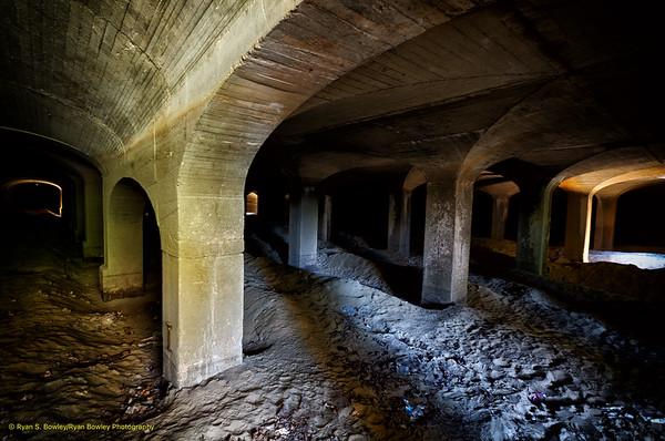 McMillian Filtration Vault #2