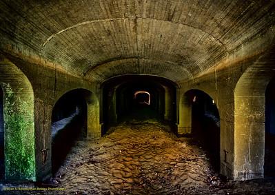McMillian Filtration Vault #3