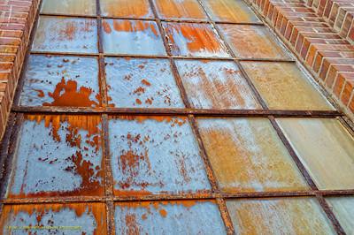 Rusty Windows