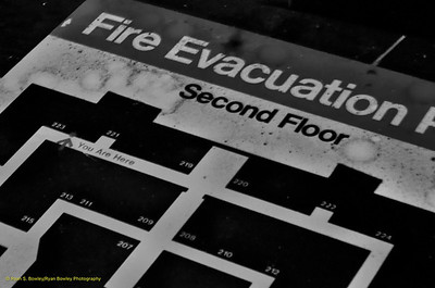 Evacuated…Abandoned