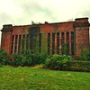 Abandoned York County Prison