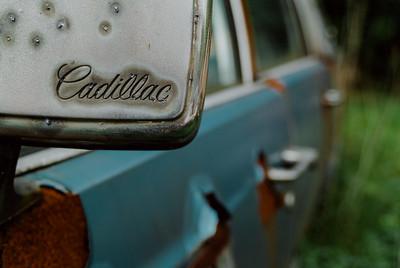 American Car Graveyard