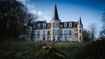 Chateau Bokassa