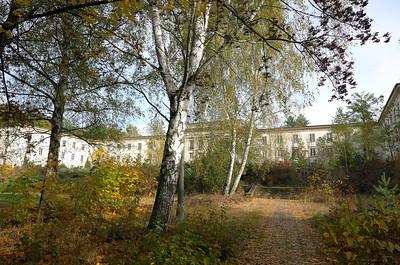FDJ Hochschule Bogensee