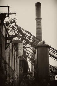 Forges de Clabecq steelworks