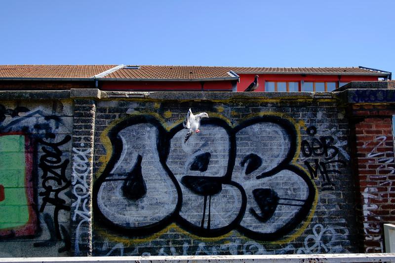 Ivry, rue Victor Hugo