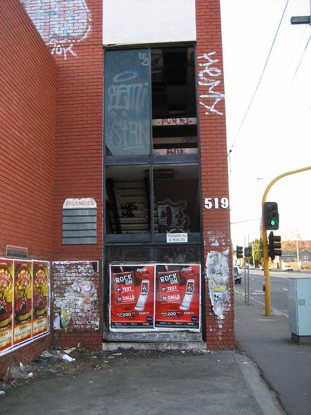 Fabrics Factory, Sydney Rd, Coburg