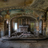Ecclesia Colorosus - Abandoned chapel with beautiful colors