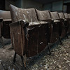 Totally crap - Shot in an abandoned.... well except for pigeons... theater