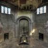 The Crematorium - Old crematorium in decay