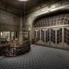 The Lost Theatre - Forgotten art-deco theatre left to decay