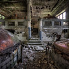 Beer & Copper - Brewery abandoned for almost 50 years
