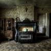 Home Sweet Home - Abandoned Farmhouse