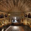 The Golden Theater - Well hidden abandoned art-deco theater