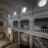 White Chapel - Abandoned chapel faces possible demolition