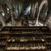 Ill Silencio - Decayed organ inside abandoned church