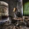 Do NOT enter room 1408<br /> <br /> Shot inside abandoned hotel