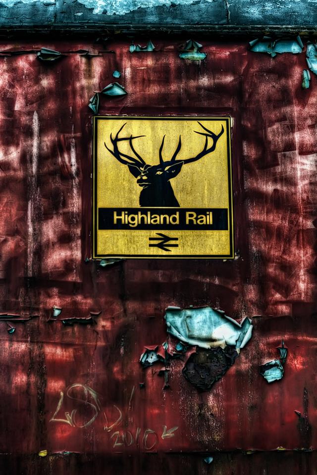Highland Rail