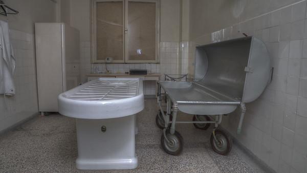 Urbex - Panorama Sanatorium