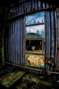 Sawmill Window