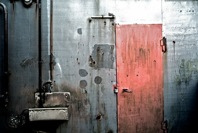 Völklinger Hutte steelworks
