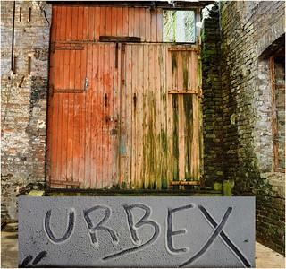 Urbex-Exploration  - abandoned places 2007- 2012