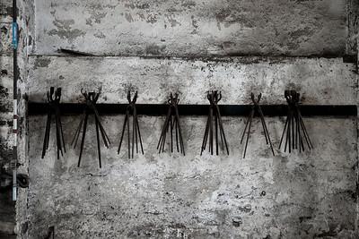 Les forges de Pontaniou