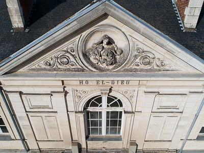 Hôtel-Dieu, Rennes