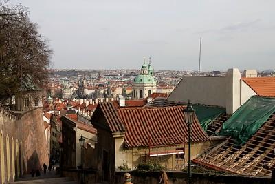 Tschechien 2012