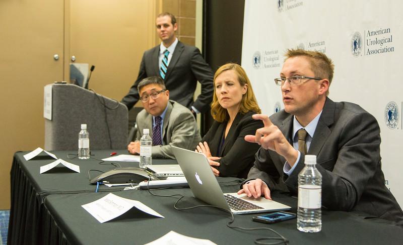 PSA Press Conference