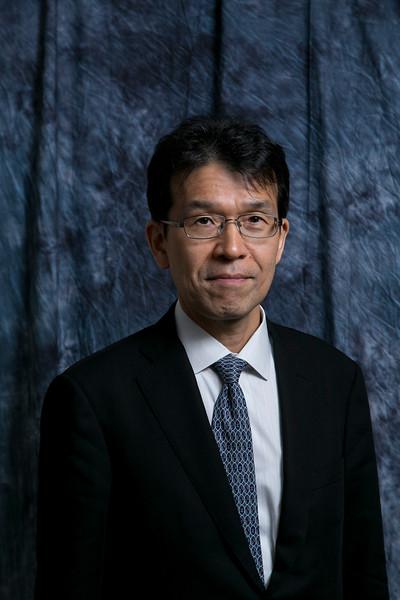 Dr. Yokoyama