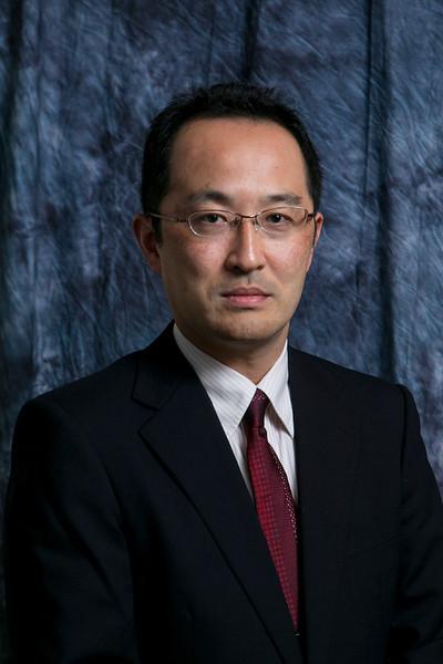 Dr. Jun Theishima