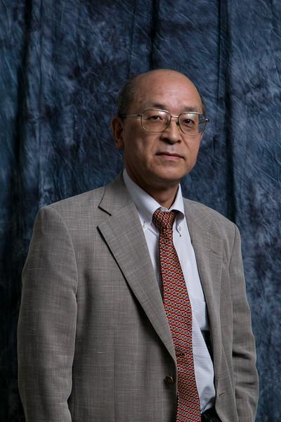 Dr. Arai