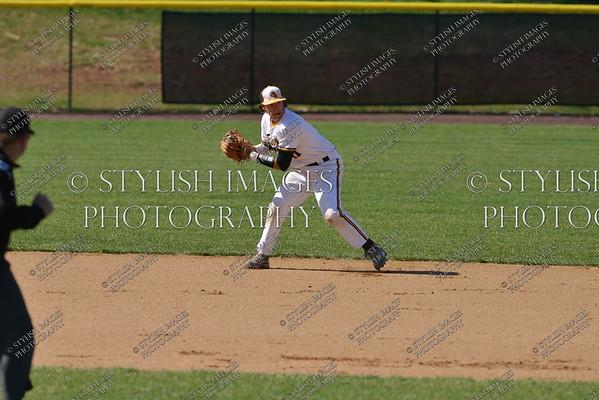 Ursinus College Baseball v Haverford