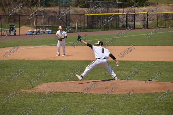 Ursinus College Baseball v Johns Hopkins