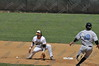 Ursinus College Baseball v Johns Hopkins