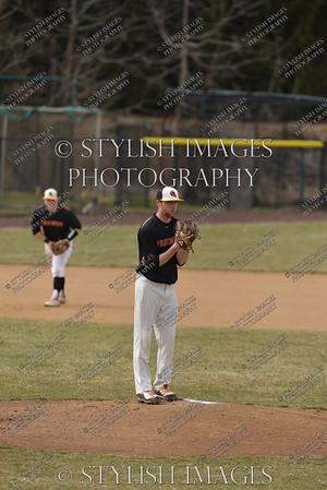 Ursinus Baseball v Muhlenberg College