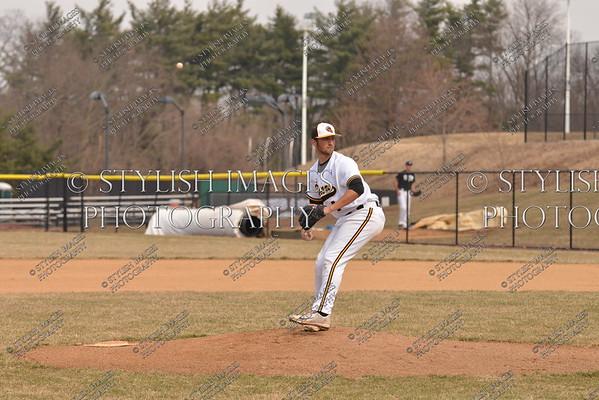 Ursinus Baseball v Richard Stockton