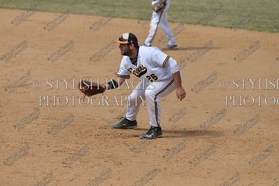 Ursinus Baseball v Washington College